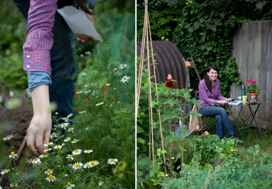 PORTRAIT OF AN ALLOTMENT_FIONA_12